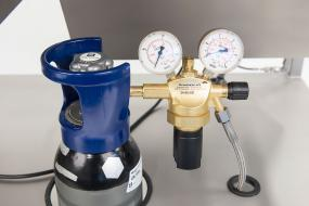 Insatech Pharma Pressure Calibration Rig Pressure Gas