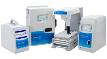 Insatech Pharma - SUEZ Sievers TOC Analyzers for Water Analysis