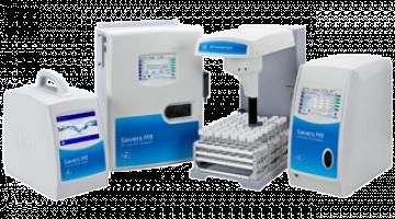Insatech Pharma TOC Analyzers for Water Analysis