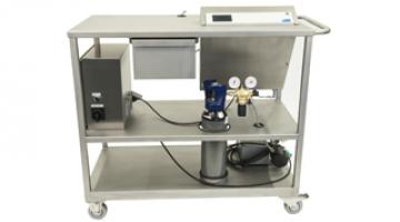 Insatech Pharma Pressure Calibration Rig - Pressure Calibrator